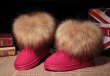 2015 nueva llegada de piel de moda dentro Mujeres del invierno cargadores de la nieve de sección de mariposa de alto aumento de las mujeres patea los zapatos(China (Mainland))