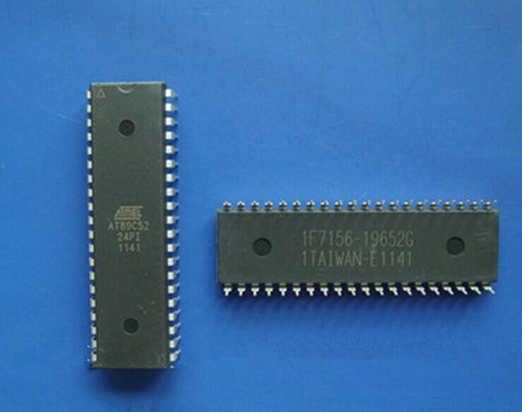 AT89C52-24PI AT89C52 DIP-40