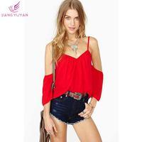 Roupas Femininas Summer Womens Tank Camis Tops Girls High Street Fashion Novelty Casual Sleeveness Chiffon T shirt Dropshipping
