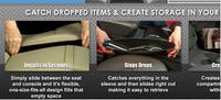 car storage box storage nets