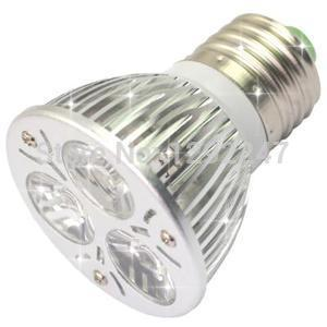 Светодиодная лампа OEM 3x1W E27 3W 3 60 AC85 265V A892 emA07 электрический скутер eglobal oem 1 x 3 v s1