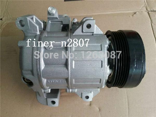 Grand Vitara 2006-2008 DCS-14 car air conditioning compressor auto parts cooling refrigerant 95200-64JB0/64JB1/95201-64JB0(China (Mainland))