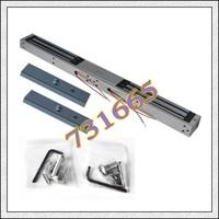 230 kg two-door magnetic lock  Doors Door Magnetic Lock double-Door Magnetic Lock Access Control Accessories Magnetic Lock