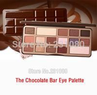 Hot!! New Professional Makeup Cosmetics Eyeshadow  Chocolate Bar Eye Palette Maquiagem