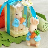 Birthday party supplies birthday candles candles smokeless candles wholesale creative cartoon carrot rabbit zodiac