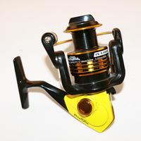 Original TTOKUSHIMA TN-X1000-7500 4BB, Ball bearing spinning fishing reels /graphite bod/ aluminium  spool