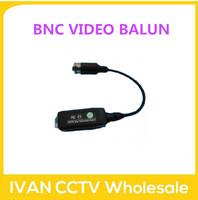 1CH Passive Video Baluns Video Baluns bnc