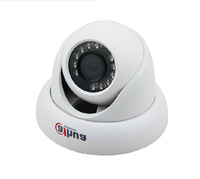 P442 JA-773KRB-T Waterproof Night Vision Video Superior Camera IR LED Indoor Dome CCTV Camera The Video Surveillance