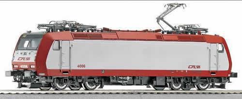 Roco model train Electric locomotive class 4000 Taiwan deals(China (Mainland))