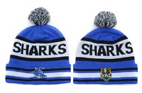 Winter cheap rugby team beanies with reasonable price & good quality
