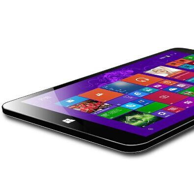 Windows 8.1 Tablet Pc Intel Z3735F 1.83 GHZ Quad Core 2GB RAM 32GB ROM 1280*800 Tablet Pc 5000 Mah battery CHUWI VI8(China (Mainland))