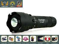 Mini DVR HD 720P Hidden Sport Camera Video Recorder Camcorder Weatherproof Flashlight Free Shipping