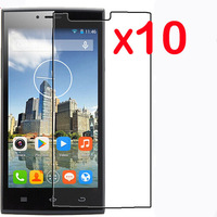 10X New CLEAR LCD Screen Protector Guard Cover Film For THL T6S Thl T6 pro