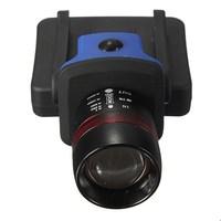 2 pcs/Lot  _ Hiking Fishing Cree Q5 LED Zoomable Cap Light HeadLamp Headlight Torch