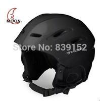 New Adjustable Ultralight Integrally-molded Professional Winter Snowboard  Skiing helmet Skiing Sport Bike Motorcycle Helmet