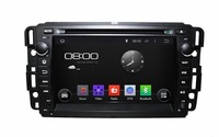 """HD 2 din 7"""" Android 4.4 Car PC DVD Stereo Radio for GMC Yukon / Tahoe 2007-2012 With GPS Navi 3G/WIFI Bluetooth IPOD TV AUX IN"""