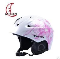 New Men Woman Children Warm Adjustable Ultralight Integrally-molded Professional Winter Snowboard Skiing helmet Skiing Sport