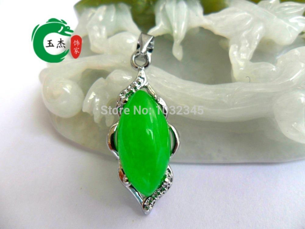 FREE SHIPPING jade pendant cheap fashion jade pendant jewellery women jade pendant direct manufacturer SN0021(China (Mainland))