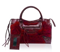 Free shipping, fashion casual ladies handbags, shoulder bag, women's messenger bag