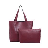 2014 women's handbag fashion vintage solid color women's shoulder bag handbag messenger bag tote bag picture package