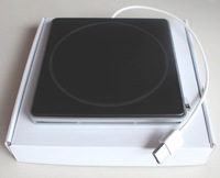 Free shipping USB2.0 bluray burn optical drive External 5850H blu-ray burn desktop drive for apple macbook air/pro