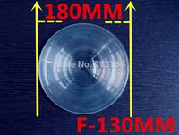 Minifier  Diameter 180mm ,Focal length -130mm Fresnel Lens, Negative focal length,Large view,High light the narrow mirror