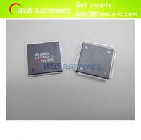 5pieces/lot AV268 AV268D QFP128 AV Free shipping
