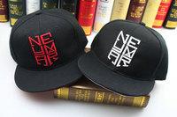2014 New Brand Design Sample Star Style Snapback Fashion Geometric Baseball Cap Men & Women Hip Hop Hats