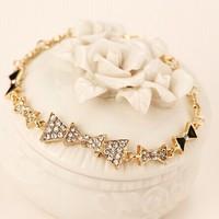 новый цветок розы очарование браслет браслеты браслеты женщин Мода аксессуары подарочные
