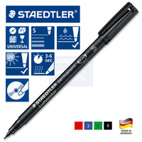 German 313 S STAEDTLER CD film Oily common marker does not rub off