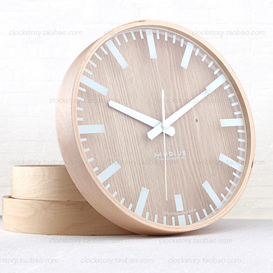 Shop Popular Wood Wall Clock From China Aliexpress