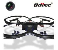 U818A RC Helicopter with Camera Quadcopter 2.0MP Camera Aerial Photography Drones 2.4G GYRO HD Camera UAV 1set/lot