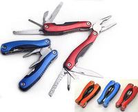 2015 new Manufacturers Spot versatile multi-tool pliers tools folding knife steel pliers pocket knife