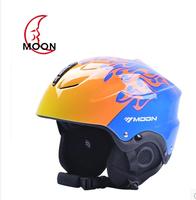 2014 New Men Woman Children Warm Adjustable Ultralight  Professional Winter Snowboard Skating Skiing helmet Skiing Sport Safety
