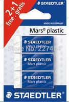 German STAEDTLER 526 53 rubber top professional cartoon painting design drawings