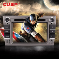 CS-OP001 FREE CAMERA 2 DIN CAR DVD GPS FOR OPEL ASTRA / VECTRA / ZAFIRA WITH GPS,RDS ,TV,3G ,SUPPORT 1080 P,MIRROR LINK .