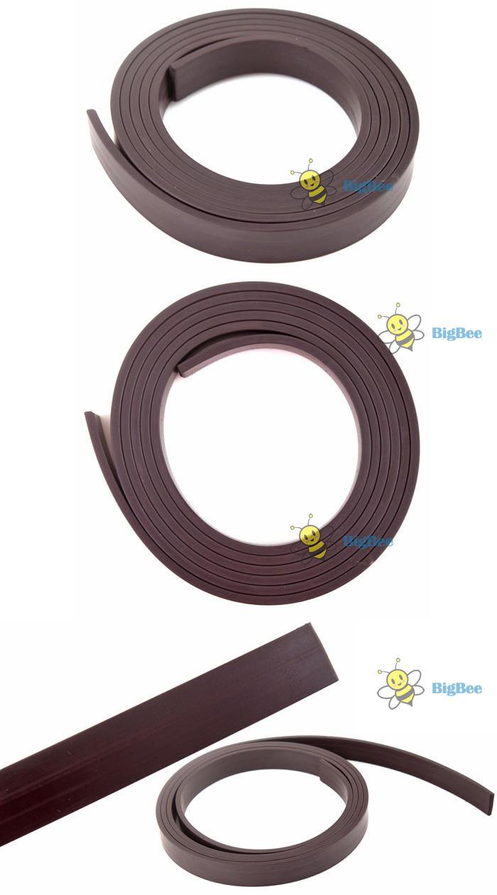 tradenium Unique design 3 Feet Long Rubber Flexible Magnetic Tape Craft Strip Promotion sale(China (Mainland))