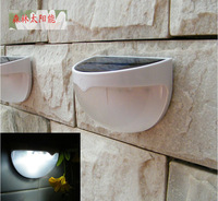 The new solar wall lights wall lights fence