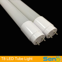 Free shipping High brightness 18W T8 led light tube 4ft world best selling products 100pcs/lot
