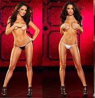 Sexy Lingerie Hot Erotic Elastic Thongs Panties Sex Toys fqq014