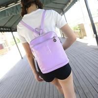 PU Leather Fashion Women Bolsas Mochilas Femininas Casual Women School Backpacks Women School Bags Kanken For Teenagers