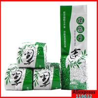 Promotion 125g top grade Anxi Tieguanyin oolong tea Chinese fujian tie guan yin tea oolong Tikuanyin health care oolong tea