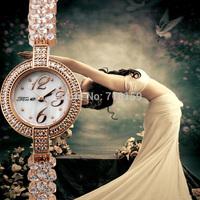 Fashion Original Luxury Brand Women Dress Watch Rhinestone Quartz Wristwatch waterproof 30ATM Clock relojes montre homme