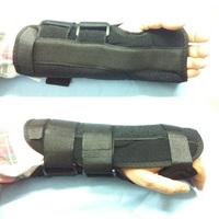 Wrist Support Brace Splint - Carpal Tunnel Syndrome Tendonitis Left Hand