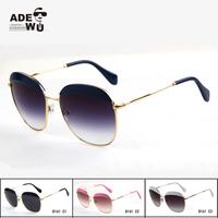 Luxury For Ladies Butterfly Sunglasses Women Vintage Pink Sun Glasses lentes de sol gafas oculos feminino CE8161