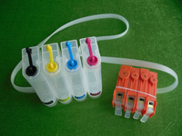 empty continuous ink supply system CISS For hp 920 ink cartridges FOR HP Officejet 6000 6500 6500A 7000 7500A printers