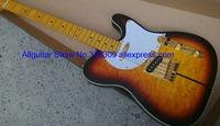 Custom Shop Merle Haggard Signature Guitar  DOG  Tone Sunburst Tone  Electric Guitar