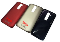 4 colors Original and New G2 back housing Rear Back Battery Cover Door housing with NFC For LG G2 D802