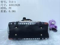 2014 designer handbag lady handbag genuine leather handbag nicole lee handbag
