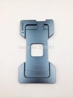 Mold for iphone 5 5S 5C 5G LCD refurbish highly precise aluminium